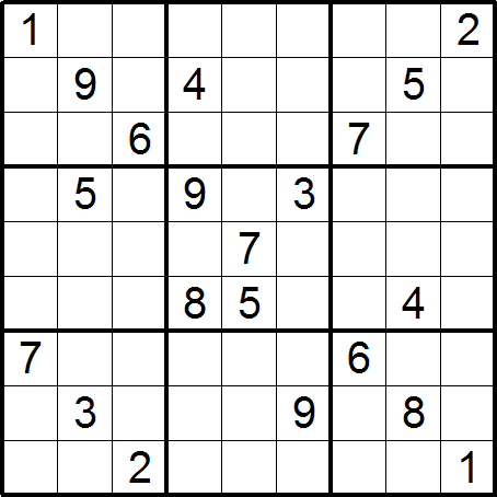 picture relating to Monster Sudoku Printable known as Sudoku Snake - Easter Monster